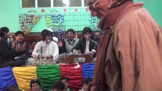 Teri Tasweer ko Hum Dekh Lya Karte Hain - Faiz Ali Faiz Qawwal Nusrat Fateh Ali Khan - Qawwali 2/2