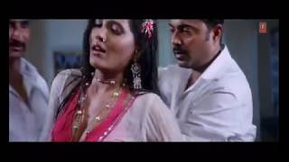 getlinkyoutube.com-Mukhiya Ji Kuch Chhahin Ta Boli (Full Bhojpuri Hot Item Video Song) Feat.Hot & Sexy Seema Singh