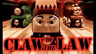 getlinkyoutube.com-Claw of the Law | Thomas & Friends Wooden Railway Adventures Full Movie (2015)
