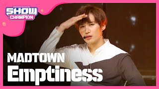 getlinkyoutube.com-(ShowChampion EP.191) MADTOWN - Emptiness
