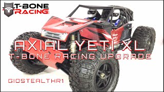 getlinkyoutube.com-AXIAL YETI XL : T-BONE RACING FULL UPGRADE
