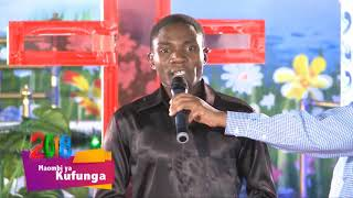 MAOMBI YA KUFUNGA 2018 - shuhuda