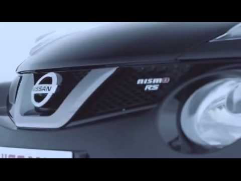 Nissan Juke NISMO RSnow интересная замена Снегоходу