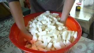 getlinkyoutube.com-CQ096107 美濃醃蘿蔔