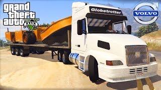 getlinkyoutube.com-Caminhão Volvo NH12 440 - GTA 5 Mods