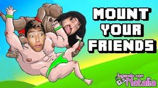 getlinkyoutube.com-EL PENE MAS GRANDE DEL MUNDO! - Mount Your Friends