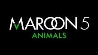 getlinkyoutube.com-Maroon 5 animals 1hour