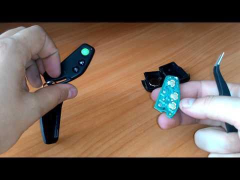 Выкидной ключ для любого автомобиля своими руками