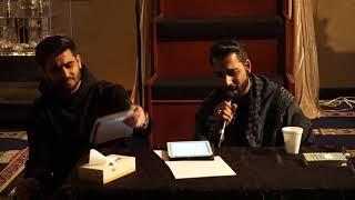 Tejani Brothers Marsiya Fatimiyah 1439 - Feb 17 2018