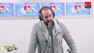 عادل الميلودي في عماد فلا راديو ... الحلقة الكاملة ...