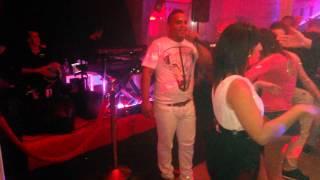 CHEB MOURAD vedeo au cabaret phoenix-monpelier 22-11-2014