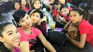 getlinkyoutube.com-Kelibat Gadis Selatan * befday gadisgadis & santai