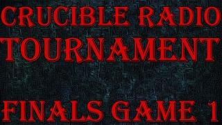 getlinkyoutube.com-DESTINY   Crucible Radio Tournament   Finals Game 1