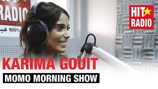 getlinkyoutube.com-Karima Gouit m3a Momo - كريمة غيث مع مومو