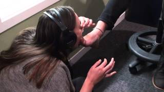 getlinkyoutube.com-TRIN LICKING TOMS FOOT: Schools Out