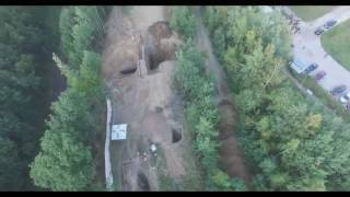 getlinkyoutube.com-Nazi Gold Train - Third day of excavation