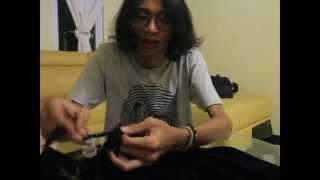 getlinkyoutube.com-BikinApa!!! - Tas - cara membuat tas dari kaos