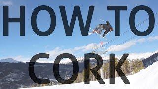 getlinkyoutube.com-How to cork on skis