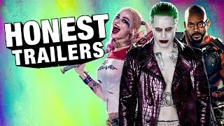 Honest Trailers - Suicide Squad