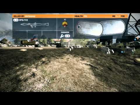 Battlefield 3 Multiplayer Caspian Borders w/ MatthewTee