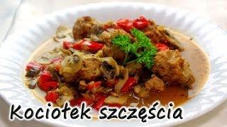 getlinkyoutube.com-Kociołek szczęścia | smaczne-przepisy.pl