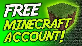 getlinkyoutube.com-How To Get Minecraft Premium Account For FREE ( %100 Working) No Survey - Get Minecraft Account!
