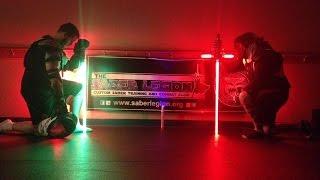 getlinkyoutube.com-2016 New SF Apprentice Sabers Preview!