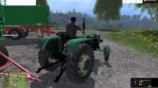 getlinkyoutube.com-Farming Simulator 2015 Ursus C330