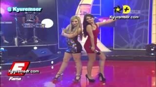 getlinkyoutube.com-Jazmin Lopez Villarreal - Legs Hot!