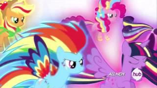getlinkyoutube.com-The box opened - Rainbow Power defeats Tirek