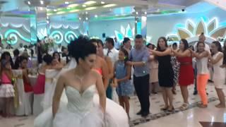 getlinkyoutube.com-Besjoni dasma e Izmirit vallja e pinguinit