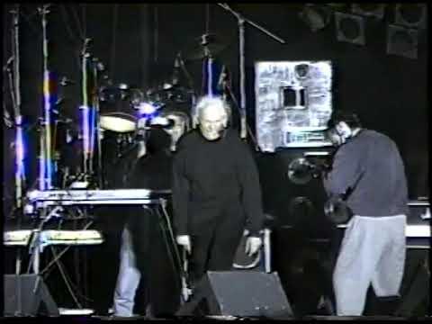 Copernicus solo at Zarnowiec, Poland. 8/14/93.