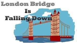 getlinkyoutube.com-London Bridge is Falling Down