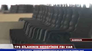 getlinkyoutube.com-CANİK TP9 SİLAHININ HEDEFİNDE FBI VAR