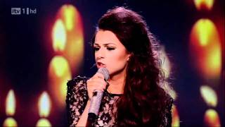 Cher LLoyd - Love the Way You Lie  (HD)