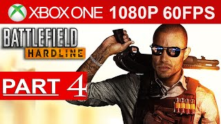 getlinkyoutube.com-Battlefield Hardline Gameplay Walkthrough Part 4 [1080p HD 60FPS] Episode 2 - No Commentary