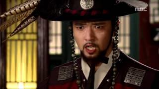 getlinkyoutube.com-Dong Yi, 54회, EP54, #01