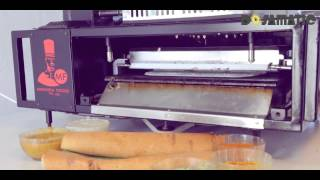 Dosamatic- Automatic table top Dosa making machine width=