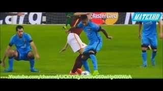 Neymar vs Cristiano Ronaldo ► Craziest Skills & Tricks ● 2015/2016  ||HD||
