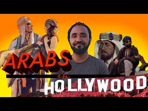 Arabs in Hollywood