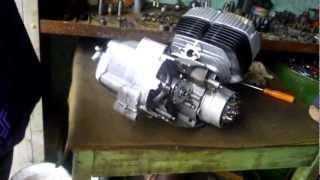 getlinkyoutube.com-Разборка двигателя CZ 472.6(часть 1).mp4