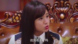 getlinkyoutube.com-Dai Xiang Yu 戴向宇: 《戴流苏耳环的少女》超长片花