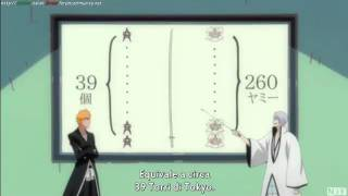 Bleach-L'enciclopedia Degli Arrancar-Ep.296