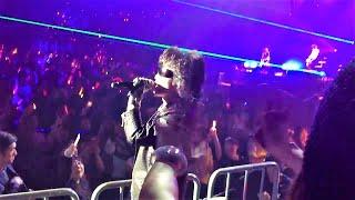 getlinkyoutube.com-X Japan World Tour Live in Japan Weekend        2015 X JAPAN ライブ