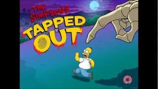 getlinkyoutube.com-The Simpsons: Tapped Out - Mayan Calendar
