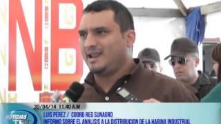 getlinkyoutube.com-Sunagro  realizará en los próximos días mesas de trabajo con el sector panadero del Táchira