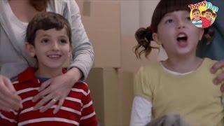Tosia i Tymek - Nowy Dom - Bajki dla dzieci po polsku