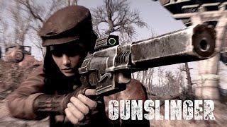 getlinkyoutube.com-Fallout 4 Build : The Gunslinger - Fastest gun in the west