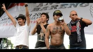 Wake Up Tonight - SLANK karaoke download ( tanpa vokal ) instrumental