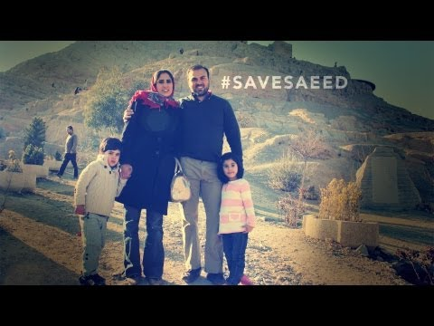 Saeed's Abedini's Letter from Inside Iran's Evin Prison